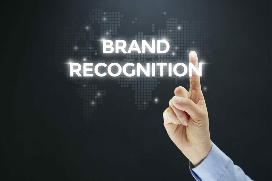 Brand-Recognition