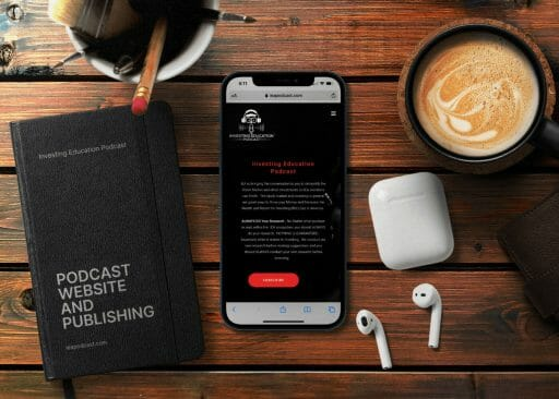 investing education podcast